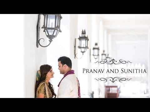 Pranav & Sunitha - Hyatt Huntington Beach Wedding
