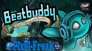 BeatBuddy: Tale of the Guardians Review - PC Mac Linux