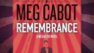 REMEMBRANCE (Mediator 7) by Meg Cabot