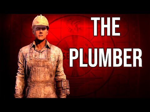 The Plumber | Fallout 76 Quick Builds