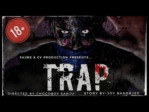 TRAP..new Horror short film.18+
