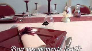 Le Mauresque Receptions - 94450 Limeil Brevannes - Location de salle - Val-de-marne 94
