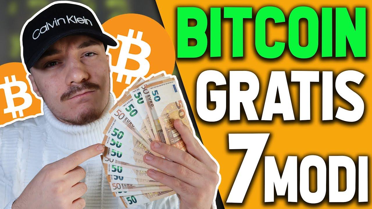 Come Ottenere Bitcoin: 10 Passaggi (con Immagini)