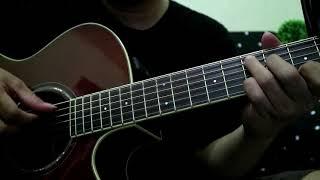 You Are The Reason - Fingerstyle guitar  (Calum Scott)