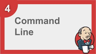 jenkins beginner tutorial 4 how to use cli command line interface