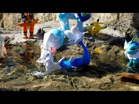 Pokémon Review: Primarina,