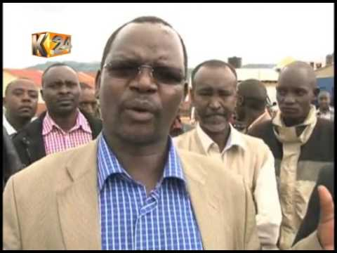 KANU leaders dismiss incitement claims to violence in Pokot