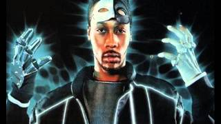 RZA - The Good,the Bad and the Ugly (Remix) (rare)