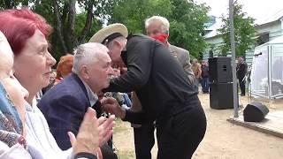 видео Хмелита. Усадьба Грибоедовых и музей Нахимова