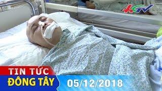 Chuyện về nữ bệnh nhân vô danh   TIN TỨC ĐÔNG TÂY - 05/12/2018