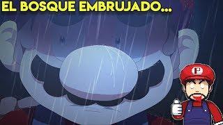 El Bosque Embrujado! - Jugando Mario La Caja de Música ARC con Pepe el Mago (#10)