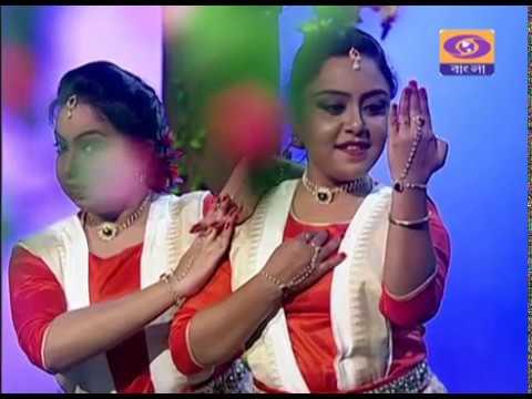 DANCE PROGRAMME : বাসন্তী শৃঙ্গার