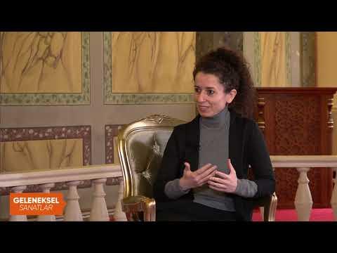 Geleneksel Sanatlar 4. Bölüm - Konuk: Selma Güncan
