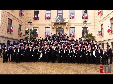 Conscrits 2017 - La Photo Officielle