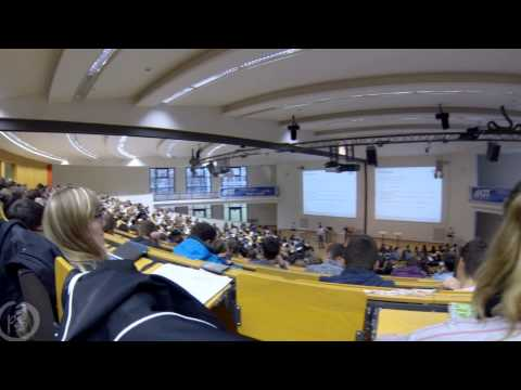 Karlsruhe 2013 - KIT Uni für Einsteiger-Tag - ltamTube