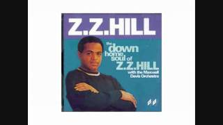 ZZ Hill Taxi