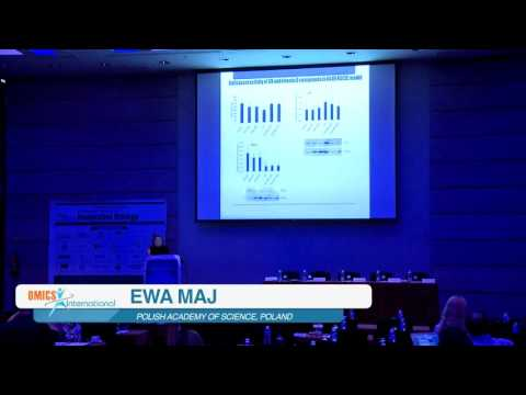Ewa Maj | Poland | Integrative Biology 2015 | Conference Series LLC