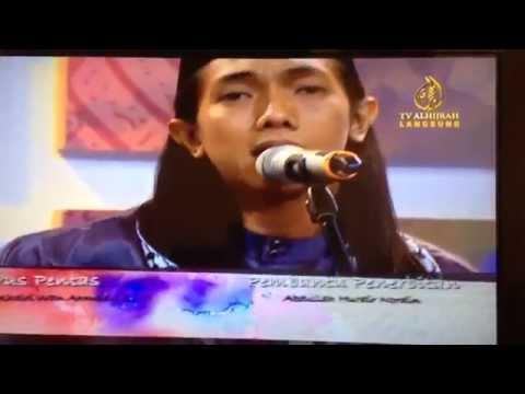 GENJIBUSKERS-BILA TIBA(TV AL-HIJRAH)