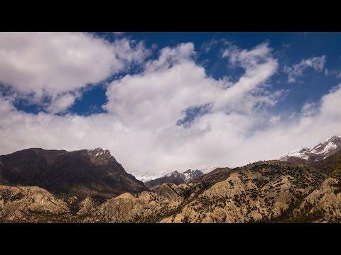 Nepal: Through the eyes of Scott Green