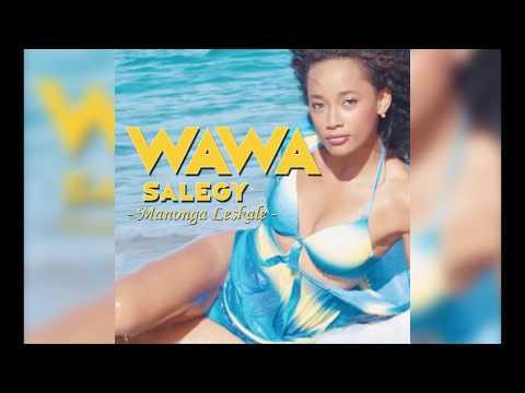 Wawa Salegy - Manonga Leskale - audio