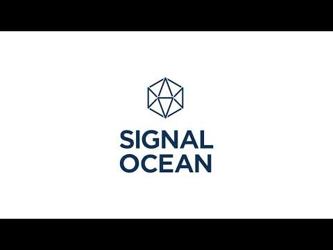 The Signal Ocean Platform