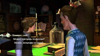 Обзор Back to the Future The Game Episode 1. It