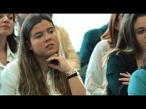 Summit Heroikka San Francisco Women International Business Forum