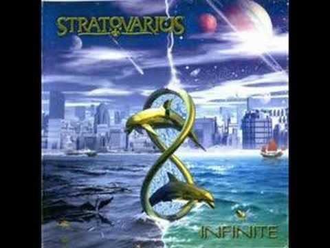 Клип Stratovarius - Millennium