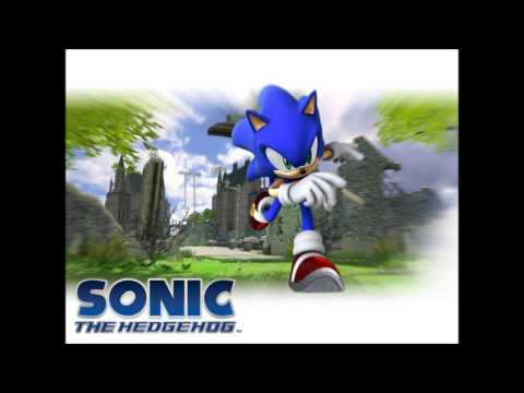 Sonic The Hedgehog 2006 - His World