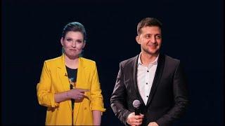 Самый веселый президент ever / Ольга Скабеева #СеемДобро