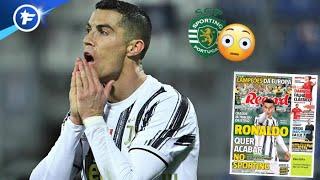 L'annonce retentissante de la presse portugaise sur l'avenir de Cristiano Ronaldo | Revue de presse