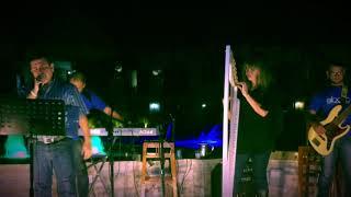 My Way - Frank Sinatra (Cover Abako, Juan Carlos ft Yhosie White Harp)