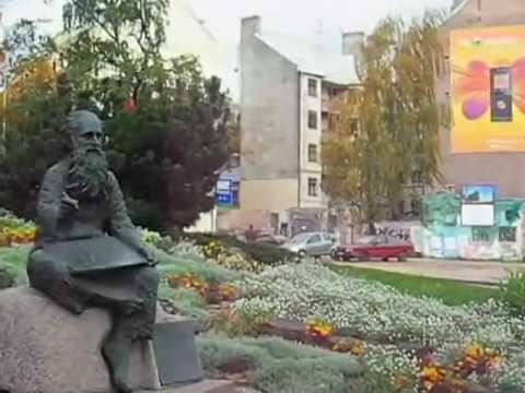 Осенняя фантазия на мои стихи.wmv