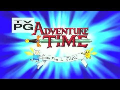 Adventure Time- Intro (Vietnamese)