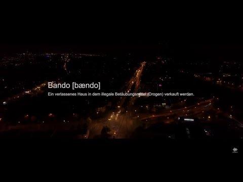 219Click - Bando (Official Musikvideo)