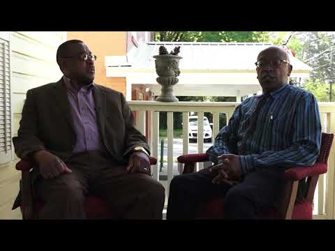 At Home in Dublin with Rick Porter - Land Bank Authority Pt. 2