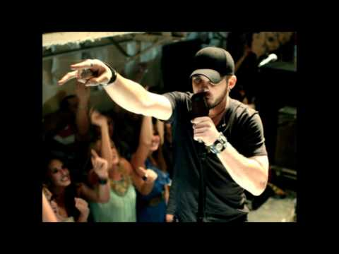 Brantley Gilbert - Bending The Rules And Breaking The Law