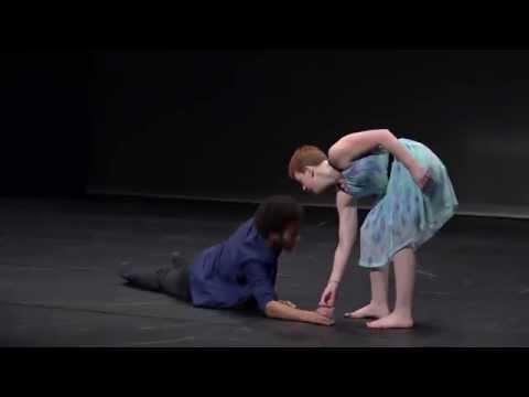 UPPA Danse 2015 - catégorie Contemporain - Duos et groupes