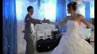 Свадебный танец Ани и Саши