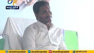 CS directs officials to make arrangements for YS Jagan's swearing in ceremony