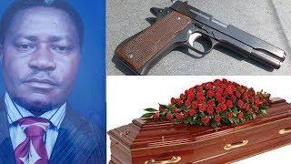 Tajiri ajiua kwa Risasi Amwachia mkewe ujumbe mzito