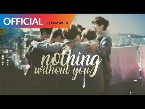 Free Download Wanna One (워너원) - Nothing Without You (intro.) M/v Mp3 dan Mp4