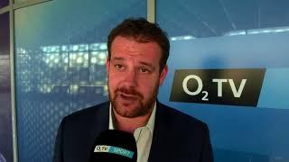 Zápas Plzeň - Liberec očima komentátora Honzy Homolky