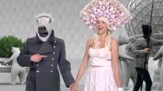 Оля Полякова. Подборка смешных моментов (TV Bloopers)
