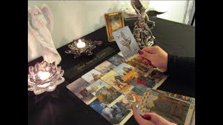 ~Taurus~You Are Ready! Opposites Attract, Love Connection~Mid November 15 to 30 Taurus Tarot Reading