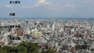札幌市営地下鉄東西線と南北線