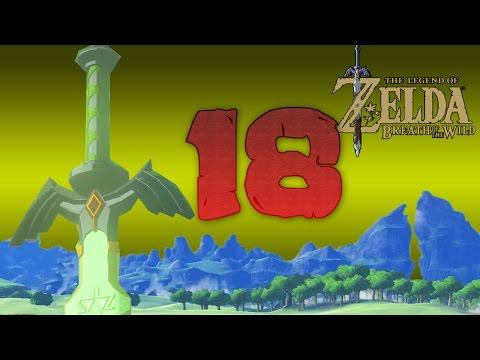Zelda Breath of The Wild [18]: Lost Woods