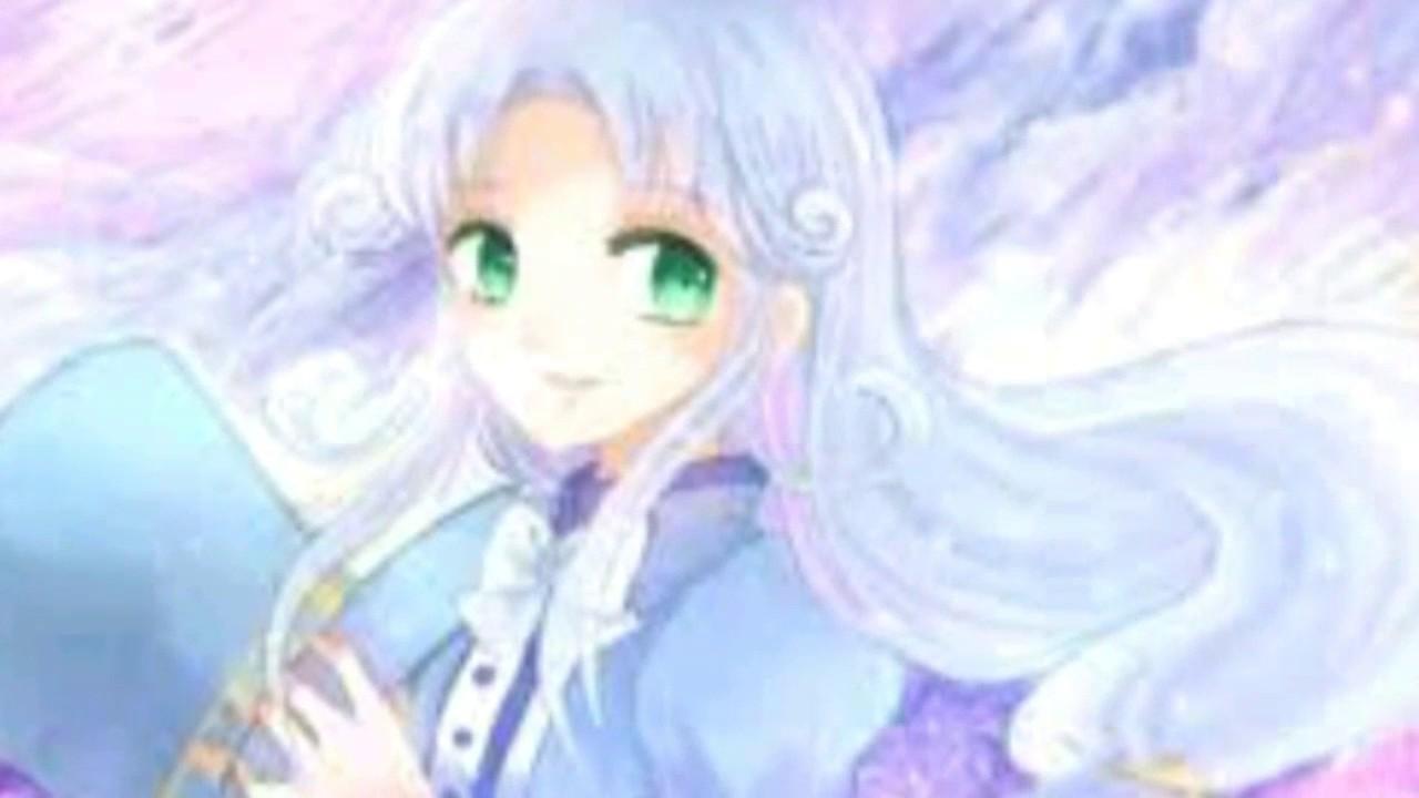 Một số ảnh của công chúa rein trong bộ phim hoạt hình công chúa sinh đôi