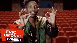 Eric Omondi How To Be Diamond Platnumz