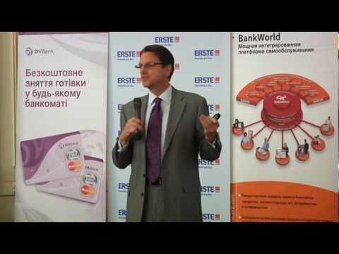 Robert Kossmann, Deputy Chairman, Raiffeisen Bank Aval